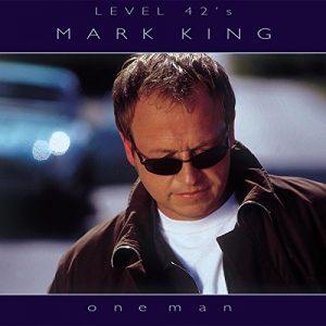Mark King One Man (Audio CD)