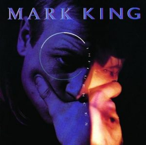 Mark King Influences (Audio CD)