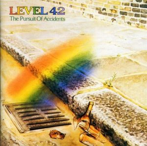 Level 42 The Pursuit Of Accidents (Audio CD)