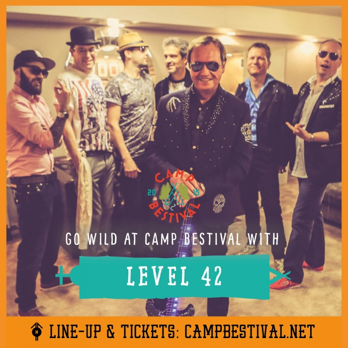 CampBestival_Level42