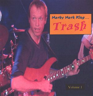 Mark King Trash vol.1 (Audio CD)