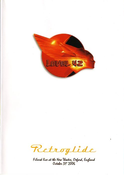 Level 42 Retroglide Tour 2006 (DVD)