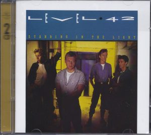 Level 42 Standing In The Light (2 CD set)
