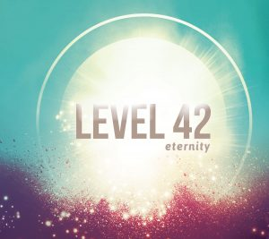 Level 42 Eternity Tour 2018 (DVD)