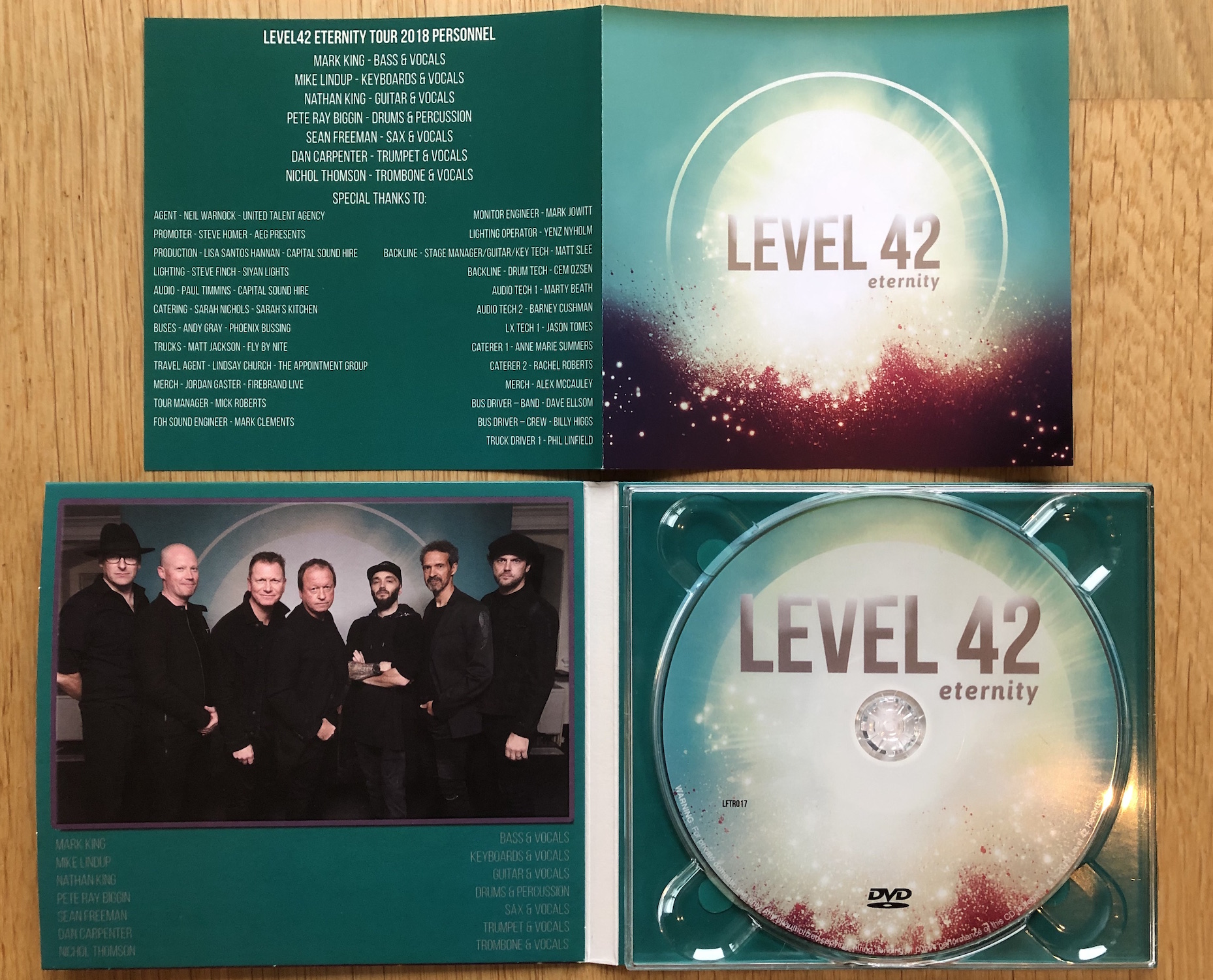 News – Level42 com
