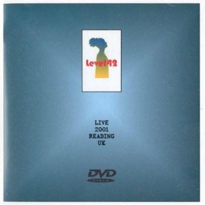 Level 42 Live at Reading 2001 (DVD)